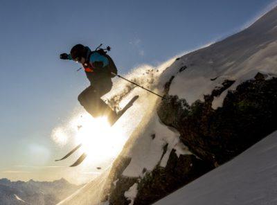 Kadosport - Ski freeride