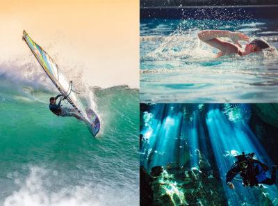 Kadosport - Sports aquatiques