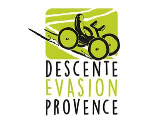 Descente Evasion Provence