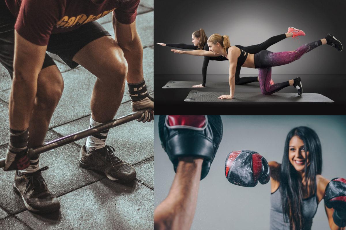 Pour Rester en forme après le confinement : Pensez à la carte cadeau 100% sport