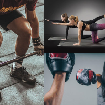 Kadosport - Forme physique