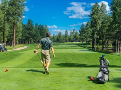 Kadosport - Golf