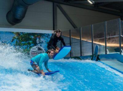 Nicki Surf
