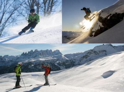Kadosport - Sports d'hiver