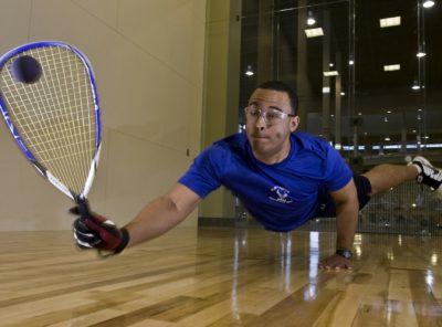 Kadosport - Squash