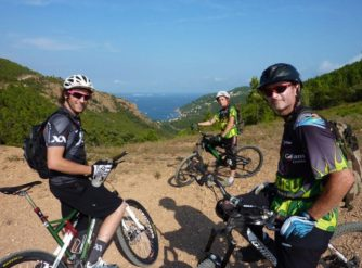 Sud Bike Nature