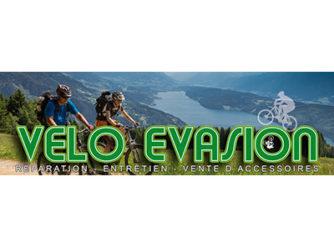 Vélo Evasion Auriol