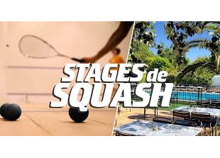 Stages Squash passion