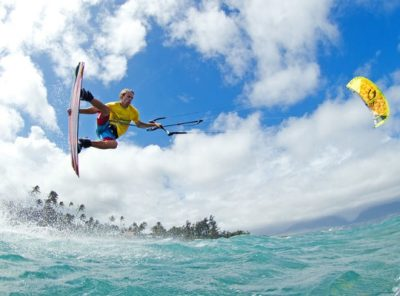 Swell Kite Hyères