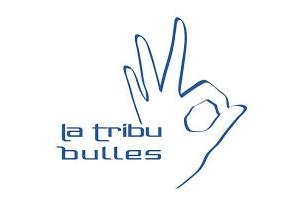 tribu bulles