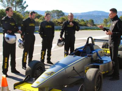 Zig Zag Motorsports