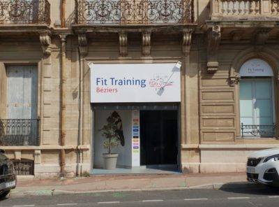FIT TRAINING BEZIERS