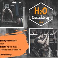 H2o Coaching – Le Studio