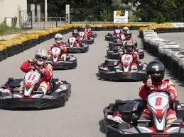 Karting Six Fours