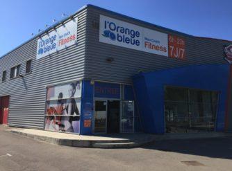 'Orange Bleue Montpellier