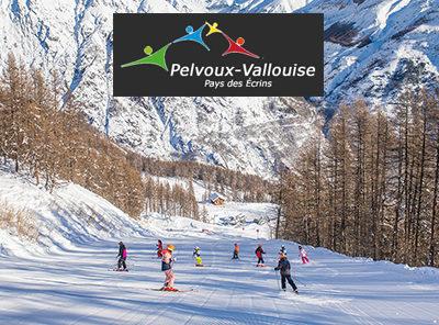 Station de ski Pelvoux Vallouise