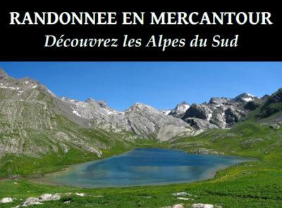 Guide Rando Mercantour