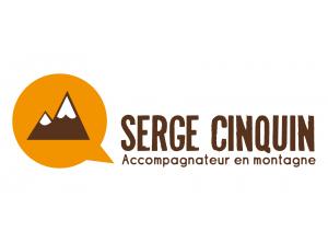 Serge Cinquin accompagnateur montagne