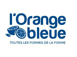 'Orange Bleue