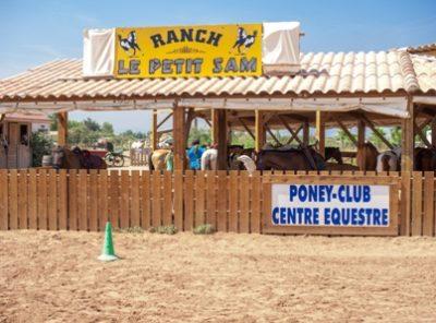 Ranch Le Petit Sam