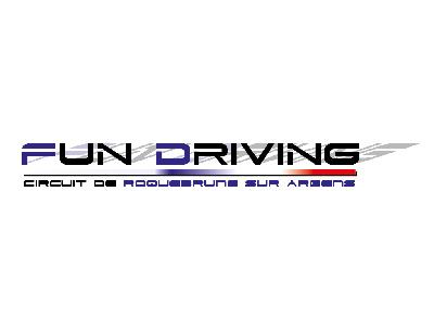 FUN DRIVING