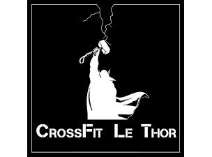 Crossfit Le Thor