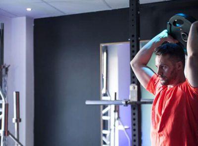 When u want fitness Marseill