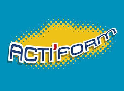 Actiform 84