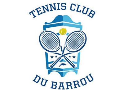 Tennis club du Barrou Sète