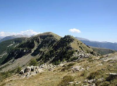 Rando Terres d'Azur Mercantour