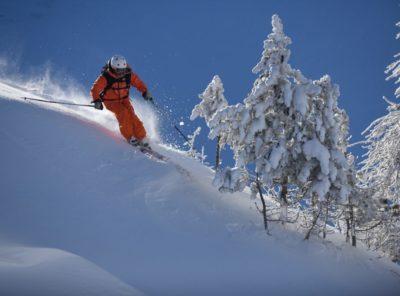 Ski Cool Risoul