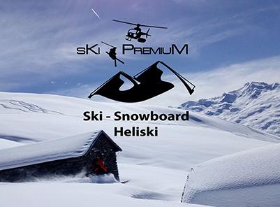 Ski Premium Briançon