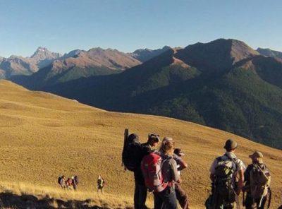 Un Pact Nature - randonnées et séjours