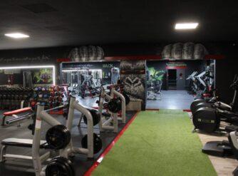 4D Gym Club