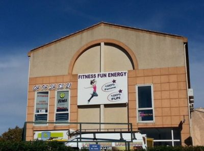 Fitness Fun Energy Six Fours