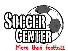 Soccer center Eguilles