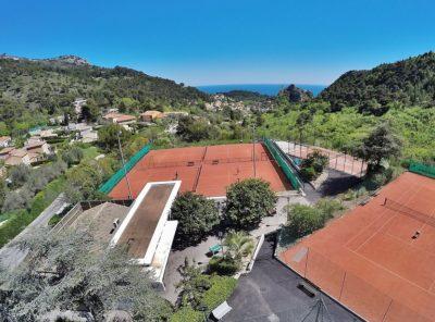 Tennis Padel Eze