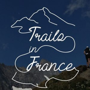 Trails in France