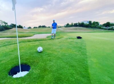 FootGolf Aix
