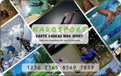 Carte Kadosport