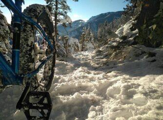Fat Tracks Bike Allos