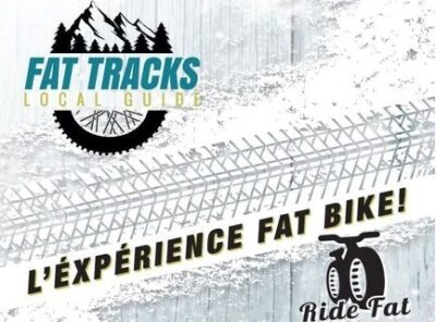 Fat Tracks Bike Allos