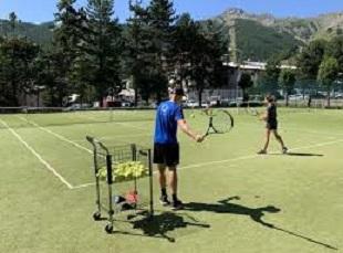 Ultra Valberg Tennis