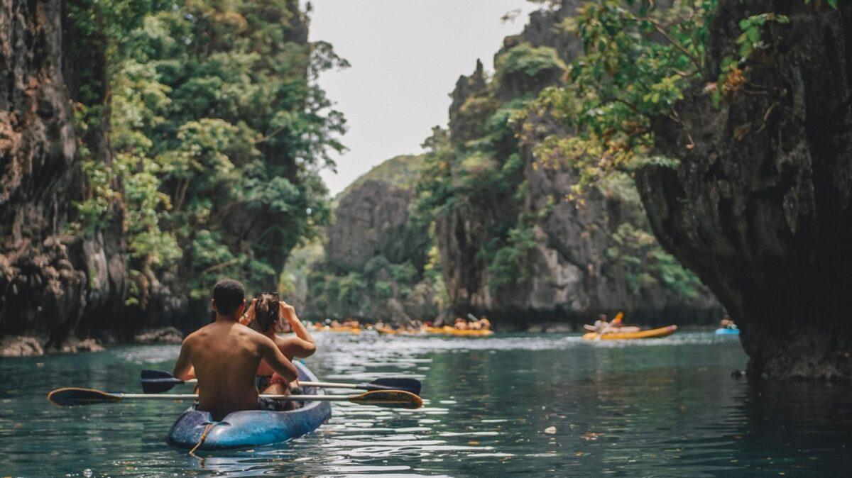Retour des beaux jours : que faire comme activités de plein air?