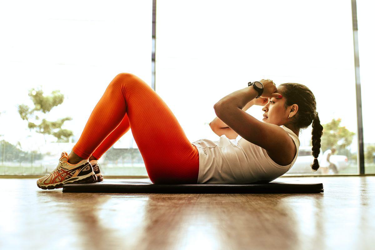 5 exercices fitness à faire chez soi sans appareils